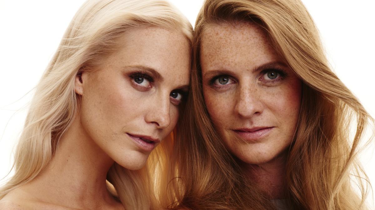 Il segreto dietro i capelli delle sorelle Delevigne