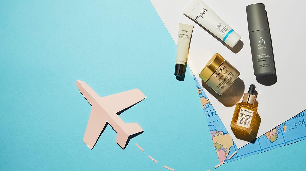 5 ingredienti beauty globali da conoscere!