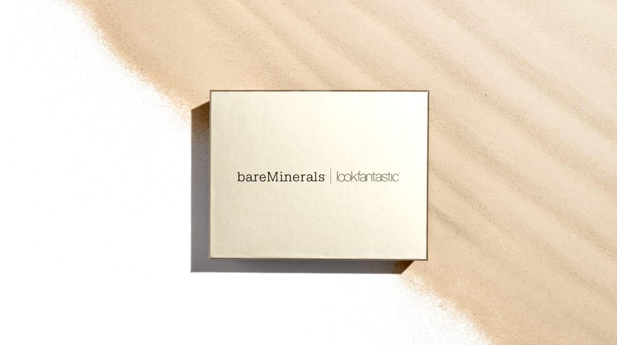 Scopri la nuova bareMinerals & lookfantastic Beauty Box!