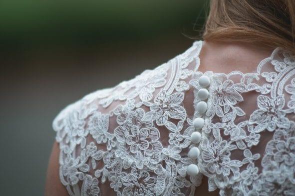 Trucco da sposa ispirato al look di Chiara Ferragni