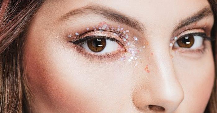 Trucco di Capodanno: 6 idee per un make-up sfavillante
