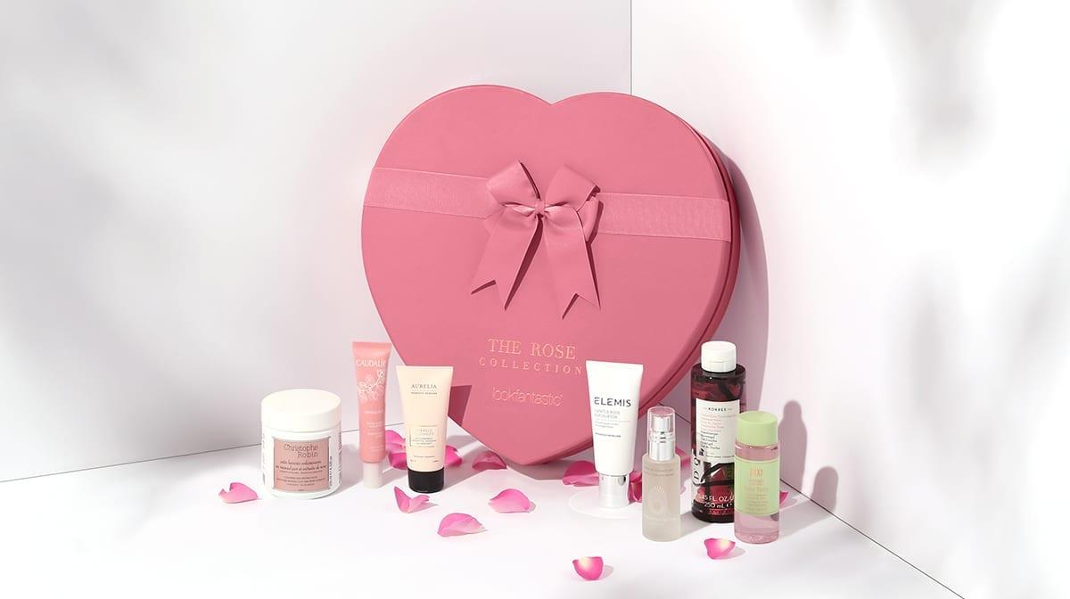 Cosa c'è dentro la Rose Collection Limited Edition Beauty Box?