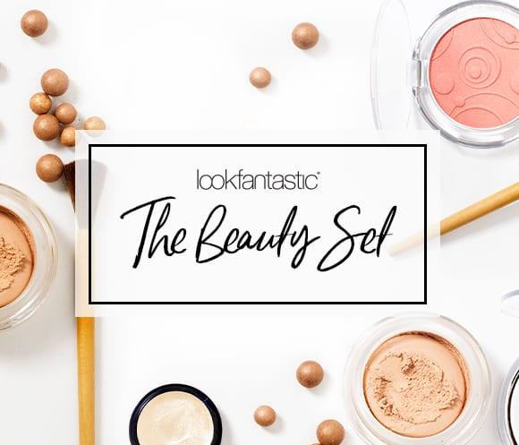 The Beauty Set - La mia review delle novità di aprile