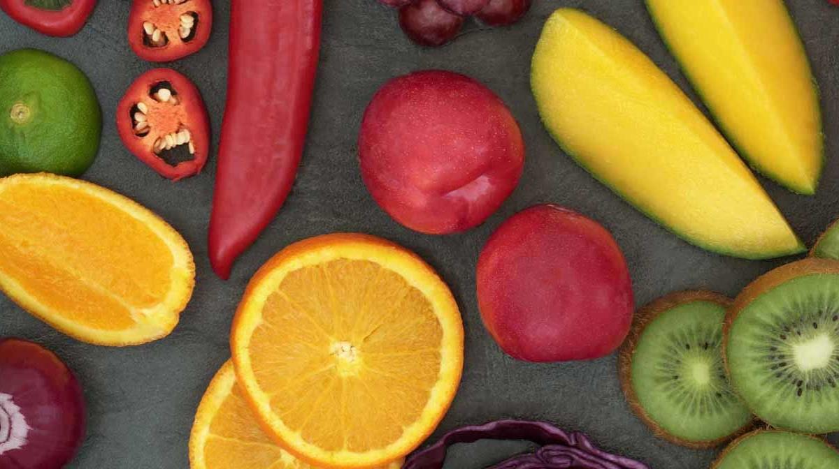 Micronutrienti, macronutrienti si vitamine