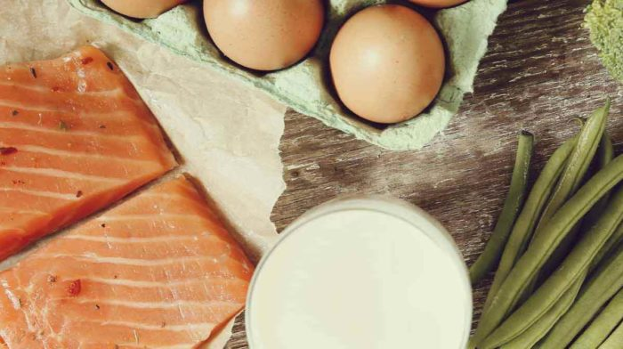 Macronutrienții și micronutrienții