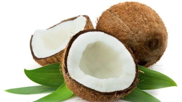 Pudra de nuca de cocos | Beneficii