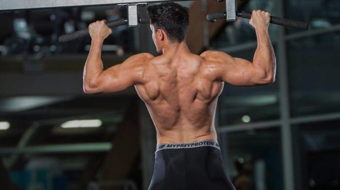 4 exerciții eficiente pentru spate