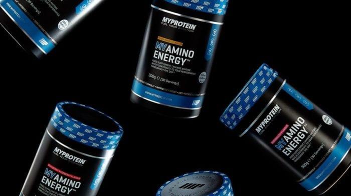 Suplimente pentru Energie & Concentrare | Myamino Energy