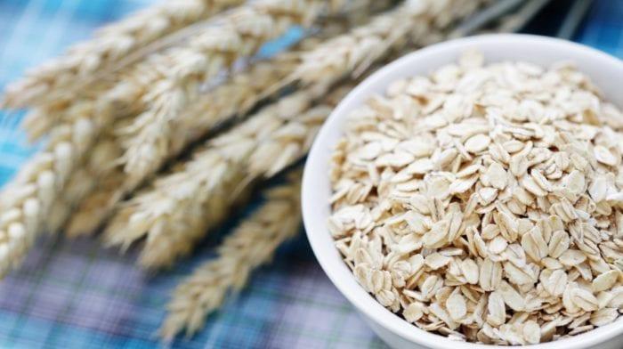 Instant oats | Ovăz instant de la Myprotein