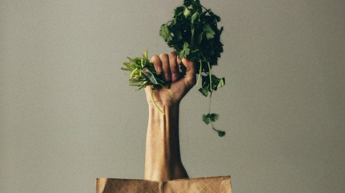 5 moduri ușoare să îți mănânci stresul: Săptămâna sănătății mintale