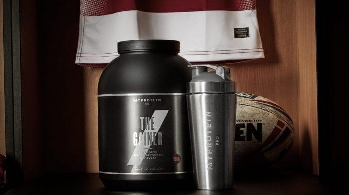 THE Gainer: Noul și îmbunătățitul shake pentru creșterea greutății