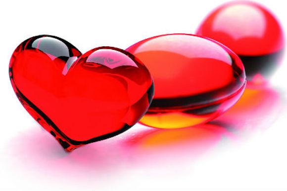 omega-3 hjerte