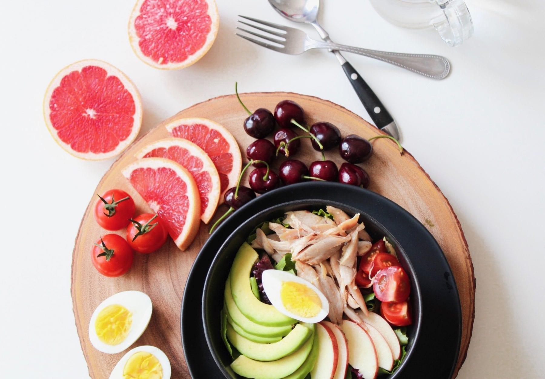 kulhydrater fedt og protein