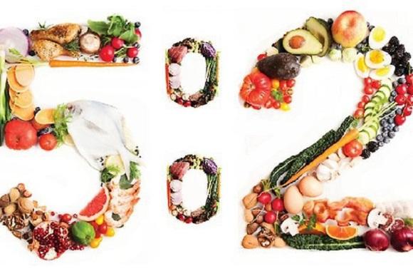 Er 5:2 kuren et bedre alternativ til slankekur og vægttab?