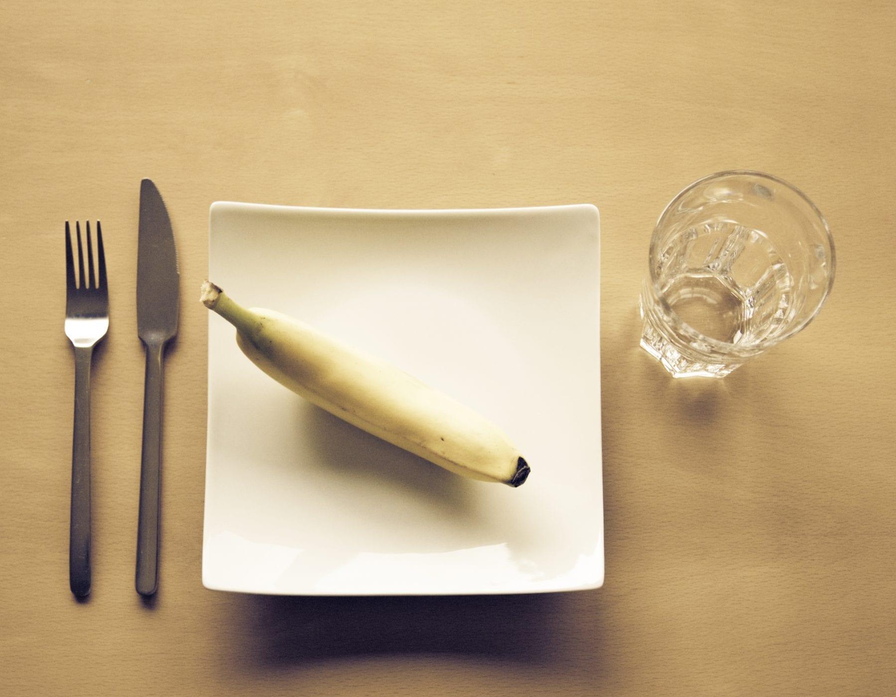 kostplan og kalorietælling