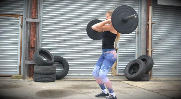 funktionel træning