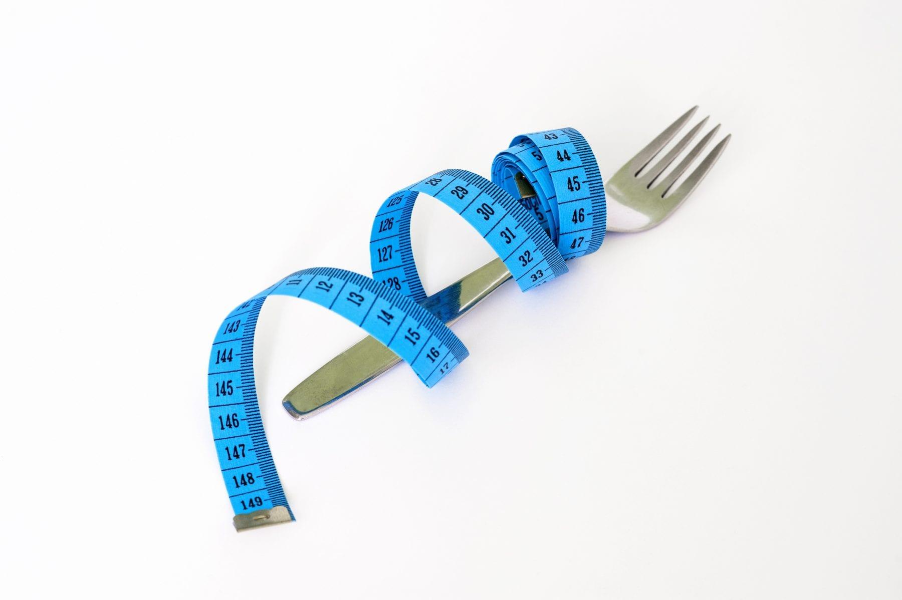 Kalorier og kalorietælling