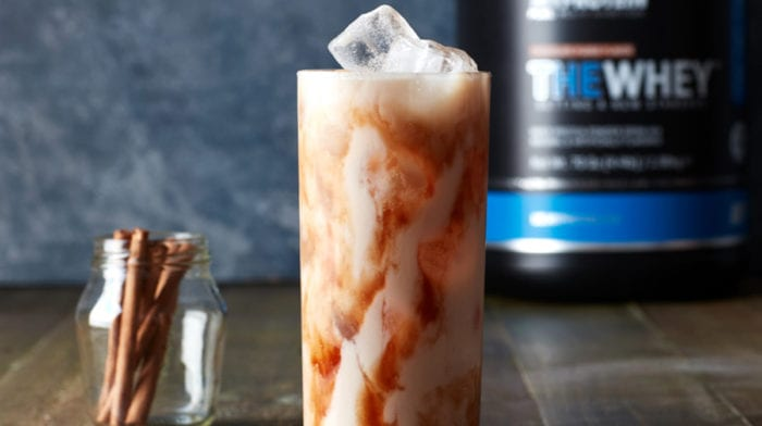 TheWhey protein shake | Vanilla creme