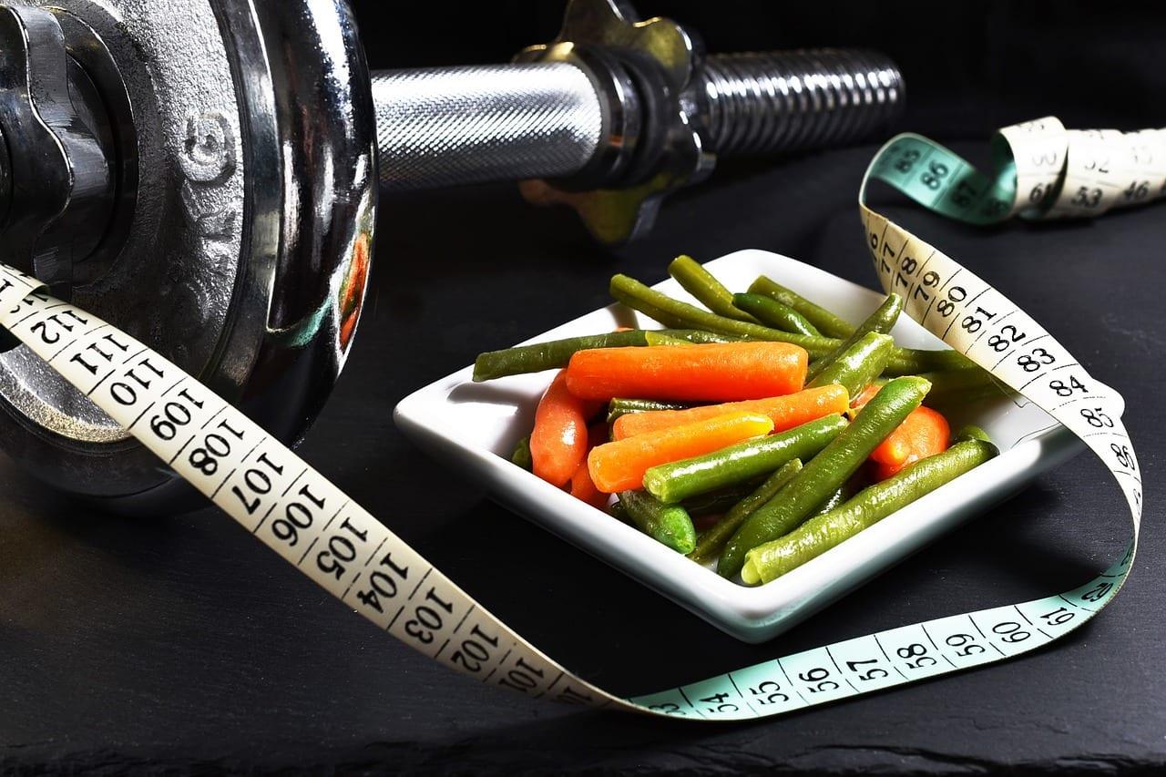 Fin Vegan Guide | Grønne proteiner til en vegansk livsstil BS-45