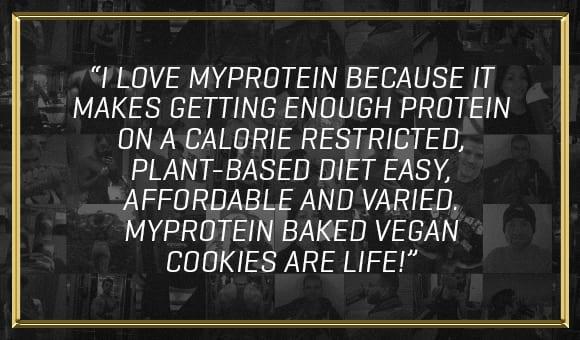 Quote Myprotein