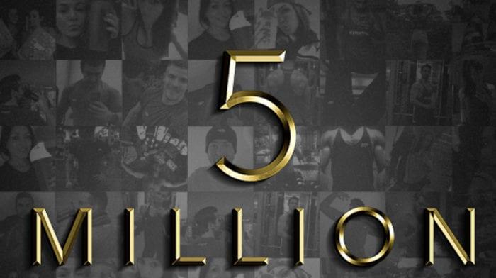 De fantastiske 5 | Tak fordi I gør os til dem vi er