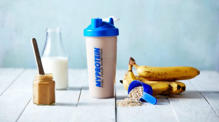 5 SU-venlige protein shakes I Perfekt til dig på budget