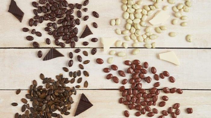Spis chokolade og boost din sundhed