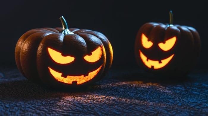 Halloween er lig med græskar | Få glæde af græskars sunde fordele