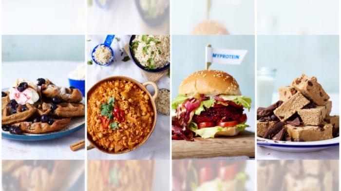 Vegan Challenge | Tag udfordringen op og bliv veganer i 7 dage