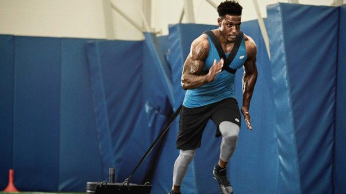Effektivt pre workout | Få mere energi til din træning med MyPre V2