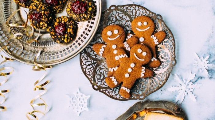 5 gode råd til at overleve julefrokoster