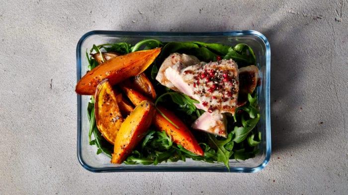 Høj Protein & Low-Carb Diæter | Fødevarer & Meal Prep
