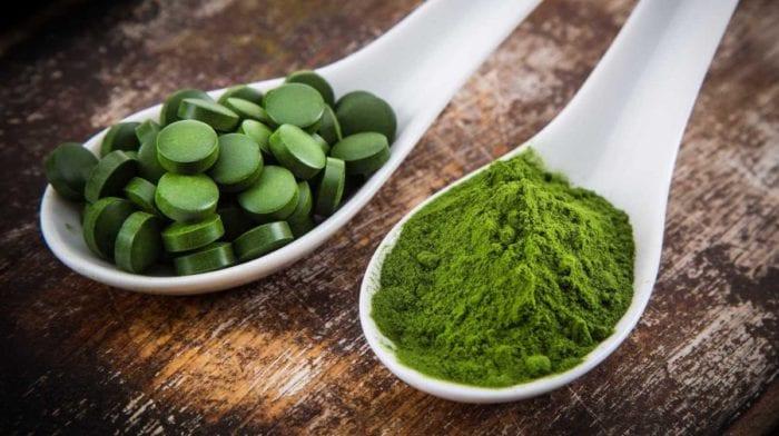 Chlorella | 4 Fordele ved denne superfood alge