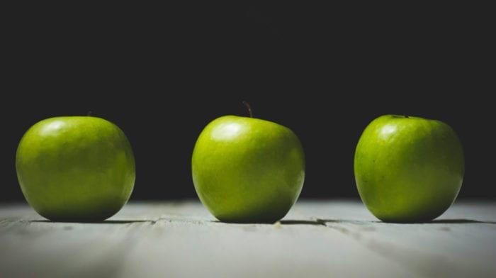 Kan jeg spise mig slank? 3 forskellige metoder til et sundt vægttab