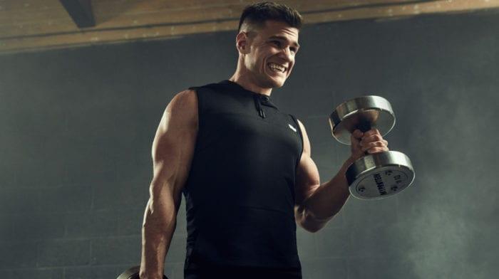 Simple råd til at få større muskler med din træning