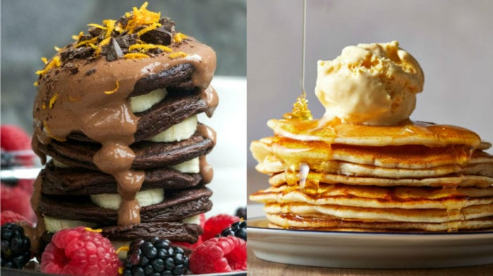 5 protein pandekager | Muskelopbyggende post-workout måltid