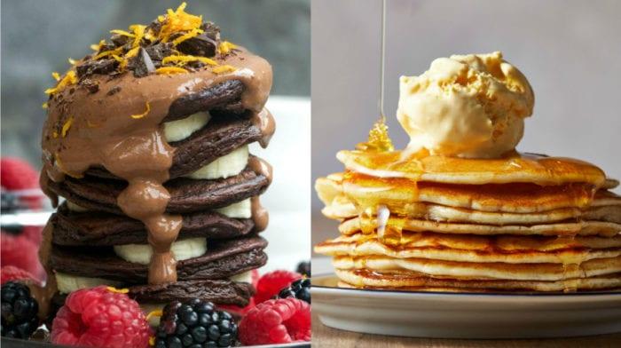 14 protein pandekager | Nemme protein opskrifter