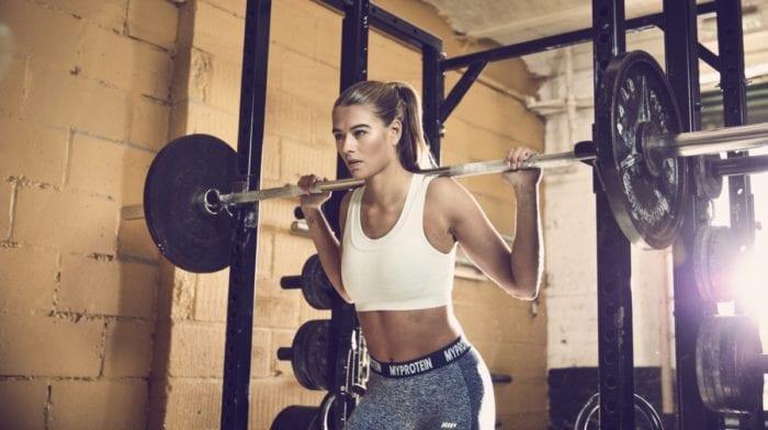 Glute træning | Er squats alene effektiv til booty building?