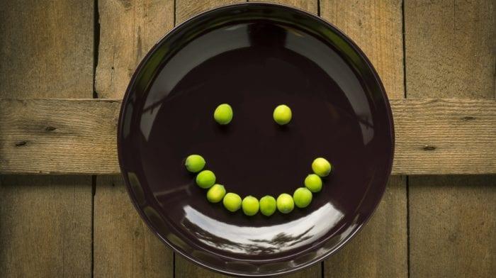 Hvordan kan mad forbedre dit humør? Spis dig glad