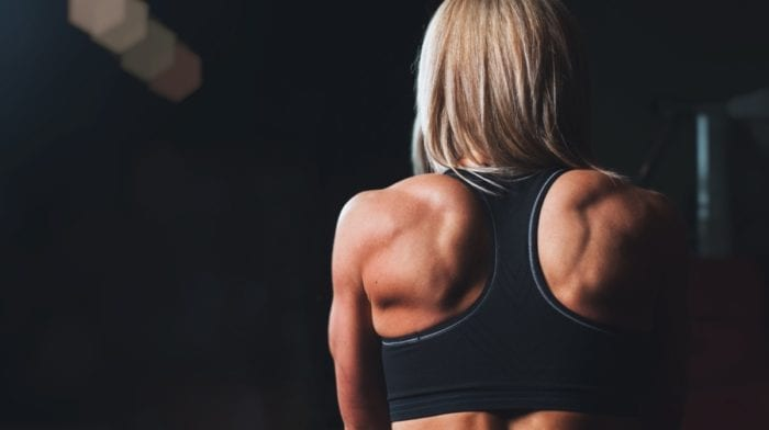Bagsiden af medaljen ved bodyfitness | Bekendelser fra en atlet