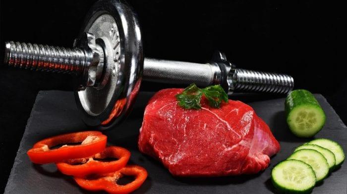 Proteinrige fødevarer og opskrifter spækket med proteiner