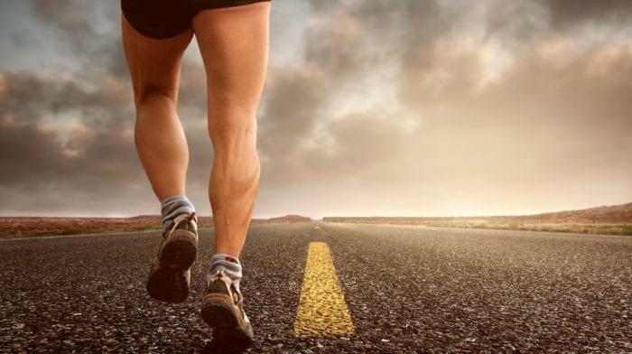 Træn op til dit første marathon | Gode råd og træningstips