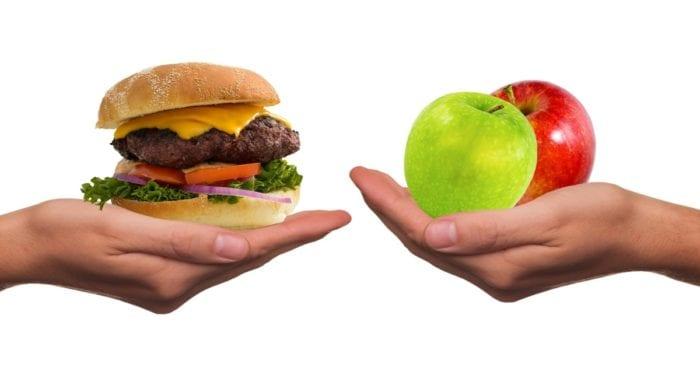 Tæller du kalorier? |Fordele og ulemper ved kalorietælling