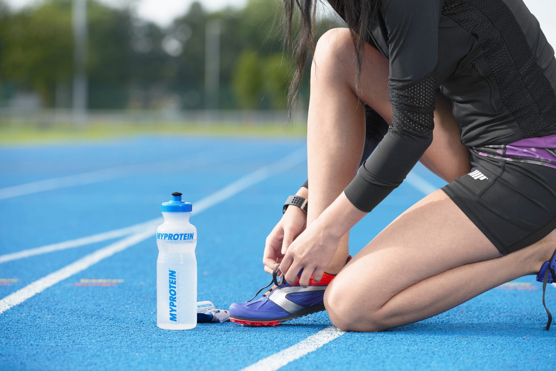 Motion og bedre fordøjelse
