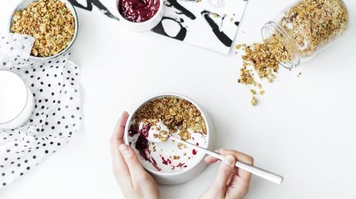 9 sunde snacks to go | Proteinrige snacks til at have med på farten
