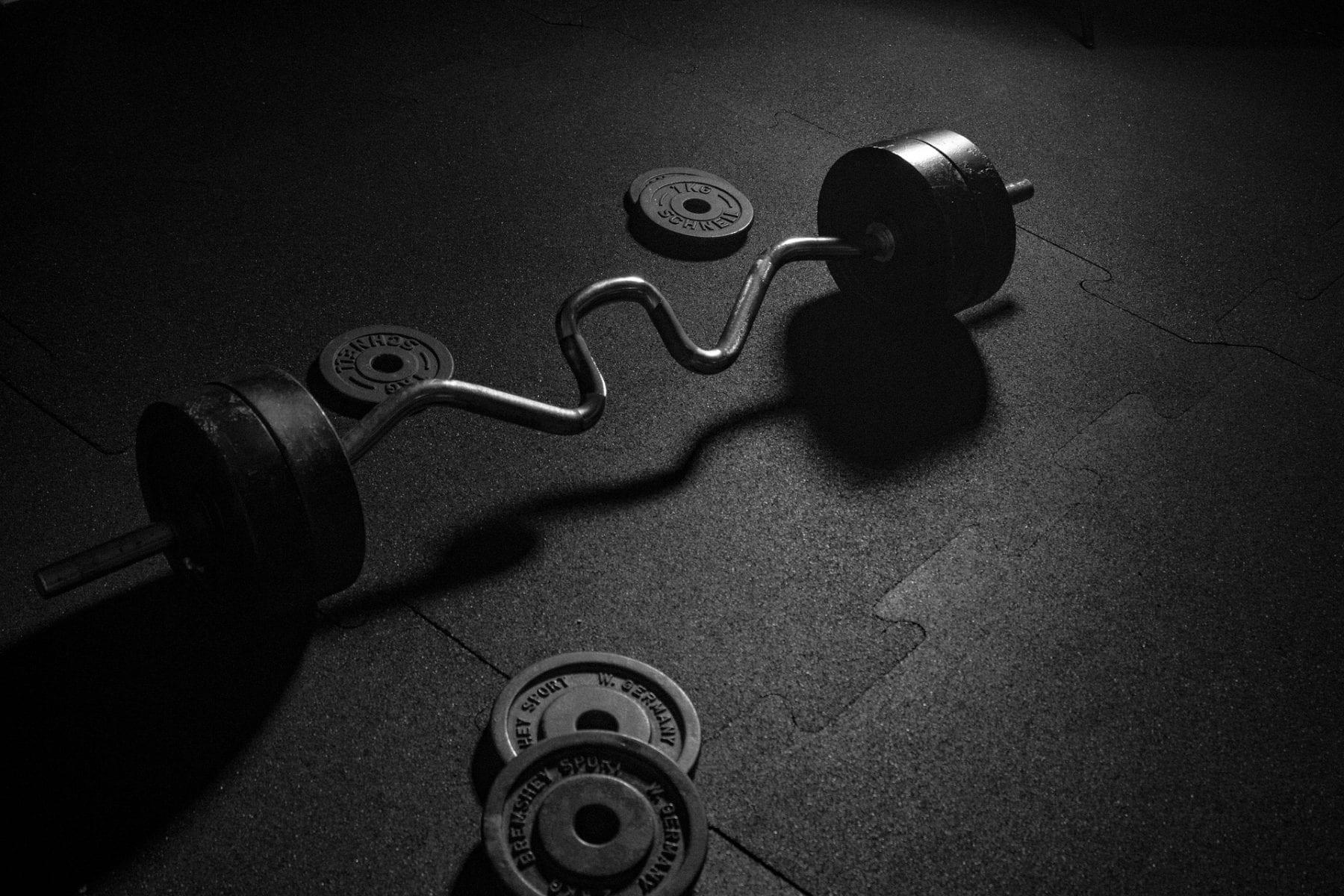 Frie vægte