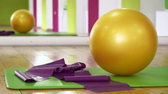 God ide at træne efter sin alder I 40 er ikke lig med fed og færdig