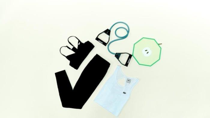 Få det meste ud af dit træningsudstyr | Alt fra flydende kalk, elastikker og foam roller