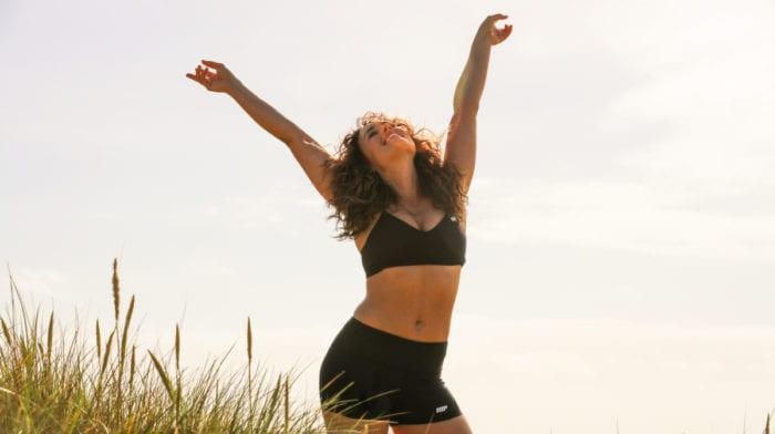 Gør træning dig glad? Hvad sker der i kroppen under træning?