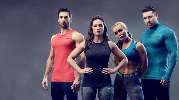 Hvad er sømløst tøj? | Myproteins nye tøjkollektion
